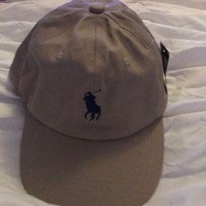 Polo by Ralph Lauren cap
